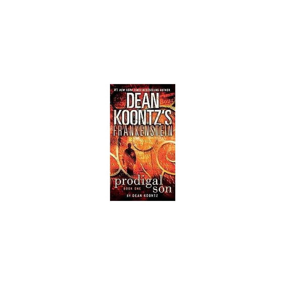 Prodigal Son (Paperback) (Dean R. Koontz)