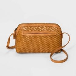 Addison Half Moon Crossbody Bag - Universal Thread™