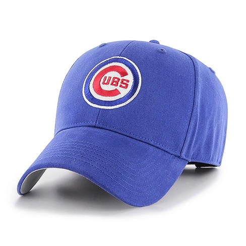 MLB Chicago Cubs Classic Adjustable Cap Hat By Fan Favorite   Target 4ee83357943