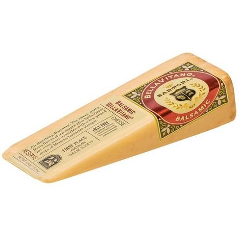 Satori Balsamic Bellavinto Cheese - 5.3oz - image 1 of 2