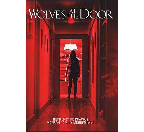 Wolves At The Door (DVD) - image 1 of 1