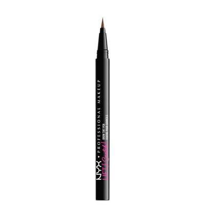 NYX Professional Makeup Lift N Snatch! Brow Tint Pen - 0.03 fl oz