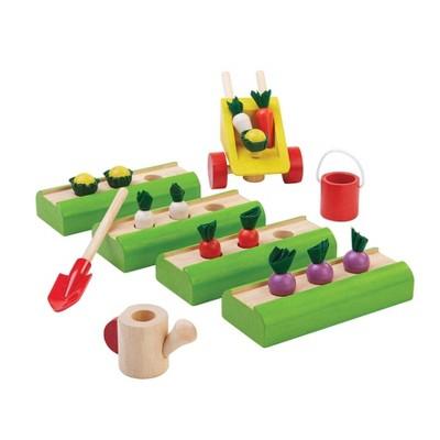 Plan Toys Dollhouse Vegetable
