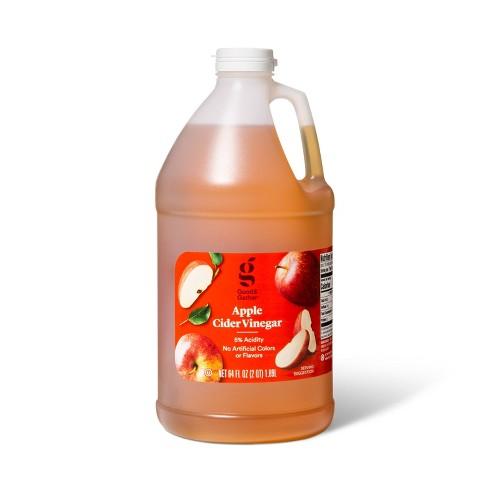 Apple Cider Vinegar - 64oz - Good & Gather™ - image 1 of 2