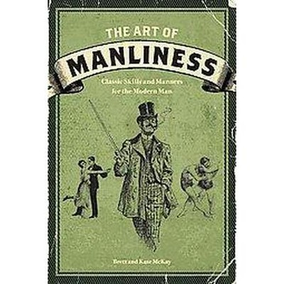 Art of manliness skills