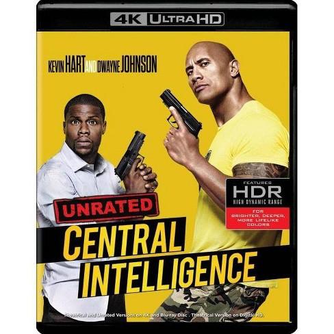 Central Intelligence (4K/UHD) - image 1 of 1