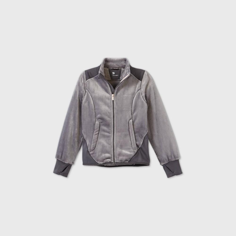 Reviews Girls' Fleece Jacket - All in otion™