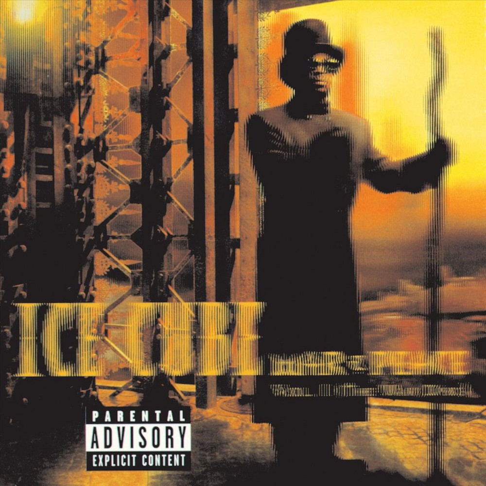 Ice Cube - War & Peace Vol 1 (War Disc) (Vinyl)