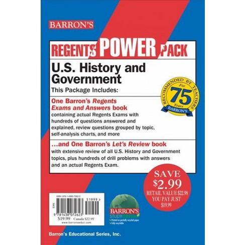 us government regents