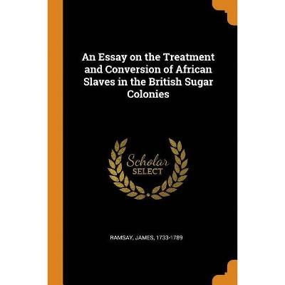 slavery essay thesis statement