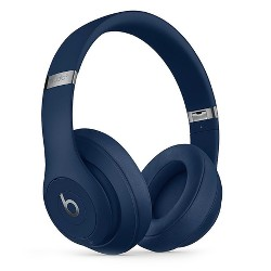 Beats® Studio3 Wireless Over-Ear Headphones - Blue