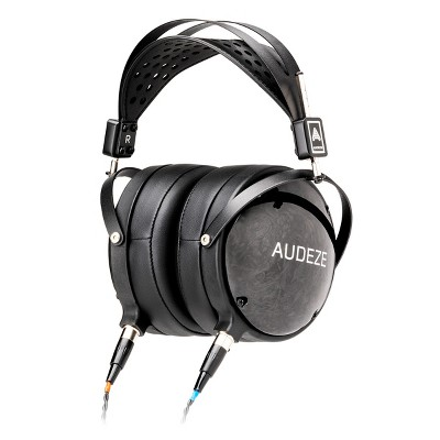 Audeze LCD2 Classic Closed-Back Over-Ear Headphones (Black)