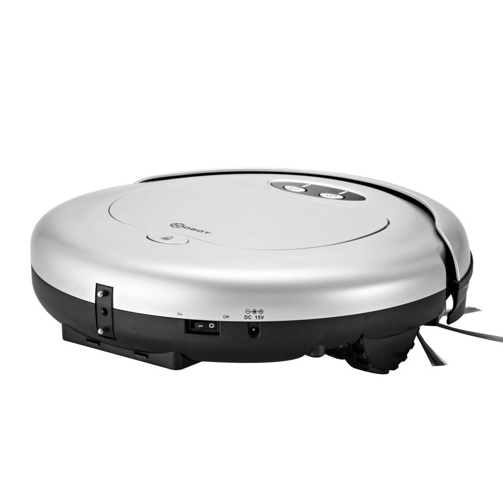 Image of KOBOT Slim Series Robot Vacuum RV351-S - Silver