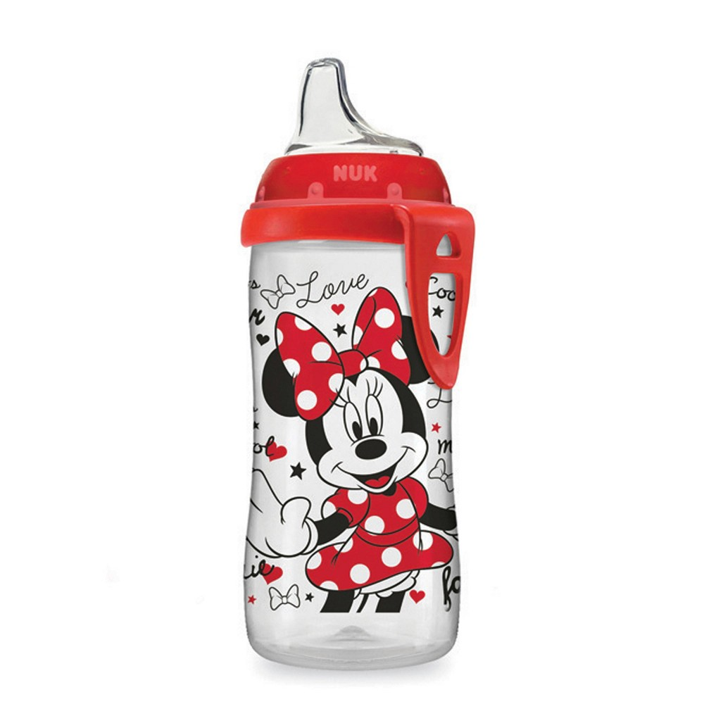 Image of Nuk Disney Active Cup 10oz - Minnie