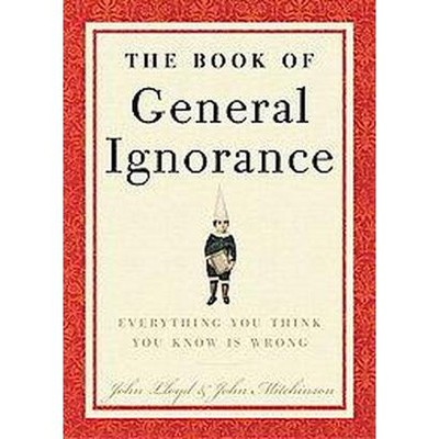 The General Book Of Ignorance