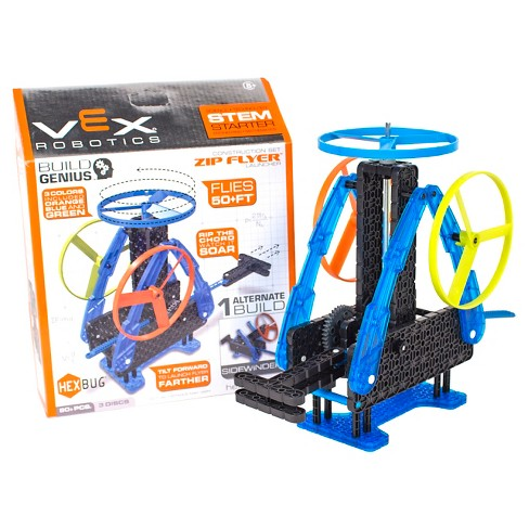 VEX Robotics Zip Flyer by HEXBUG - image 1 of 7
