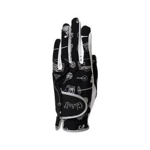 Glove It Women's Gotta Glove It Golf Glove Left Hand - Black - image 1 of 4