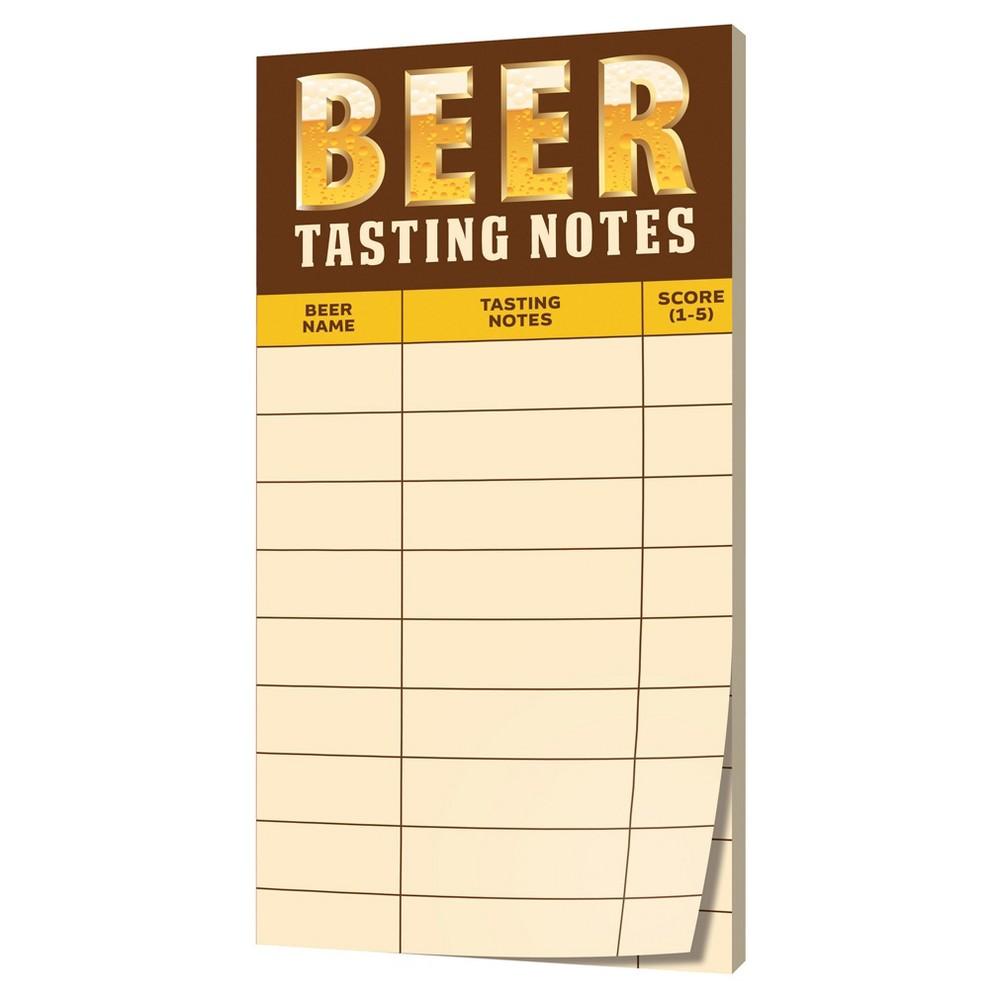 Image of Cheers & Beers Beer Tasting Score Sheets