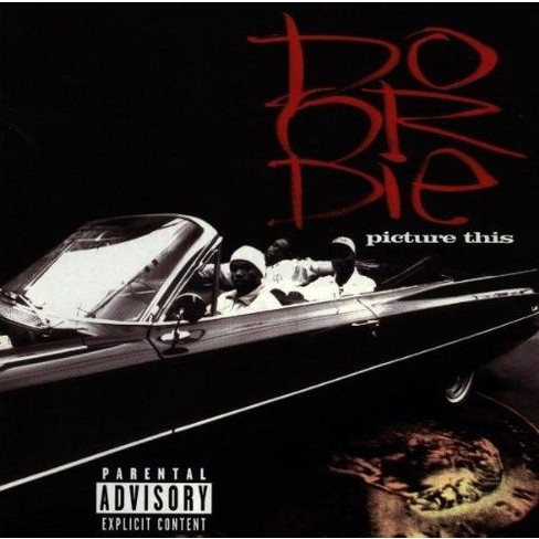 Do-Or-Die - Picture This (CD) - image 1 of 1