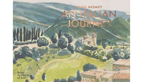 Anne Desmet : An Italian Journey (Hardcover) - image 1 of 1