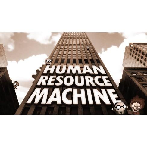 Human Resource Machine - Nintendo Switch (Digital) - image 1 of 4