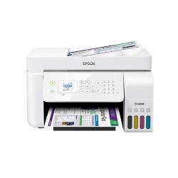 Epson EcoTank Wireless SuperTank w/ADF Printer (ET-4700)