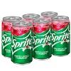Sprite Winter Spice Cranberry - 6pk/6.75 fl oz Mini Cans - image 3 of 4
