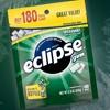 Eclipse Spearmint Sugar-Free Gum - 180ct - image 2 of 4