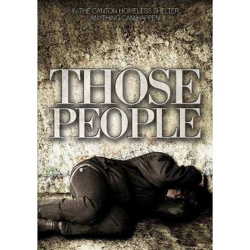 Those People (DVD) - image 1 of 1
