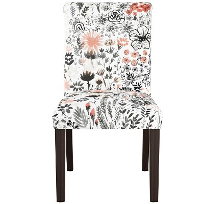 Dining Chair Patterned - Skyline Furniture