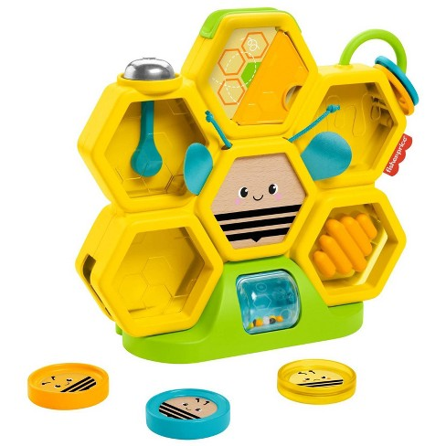 Fisher-Price Busy Activity Hive - image 1 of 4