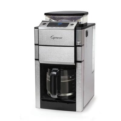 Capresso Coffee Team Pro Plus Glass