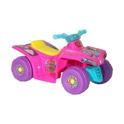 Trolls 6V Quad Ride-On, powered riding toys