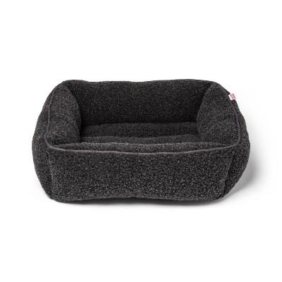 Modern Cuddler Rectangle Dog Bed - Boots & Barkley™