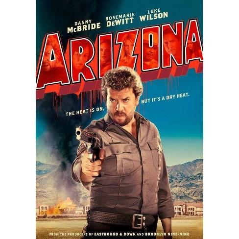 Arizona (DVD) - image 1 of 1