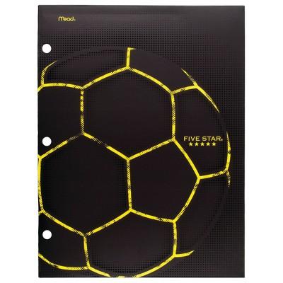 Sports Portfolio Soccer - Five Star