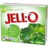 Jell-O Lime Gelatin - 6oz - image 3 of 4