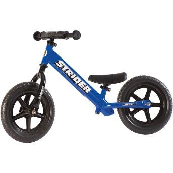 Strider 12 Sport Balance Bike For 18 mos – 5 years