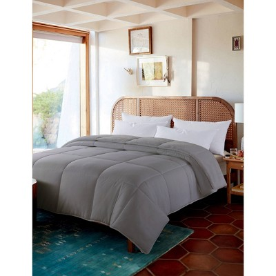Cozy Down Alternative Bed Blanket - St. James Home