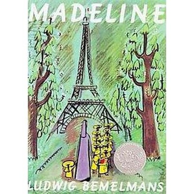 Madeline (School And Library)(Ludwig Bemelmans)