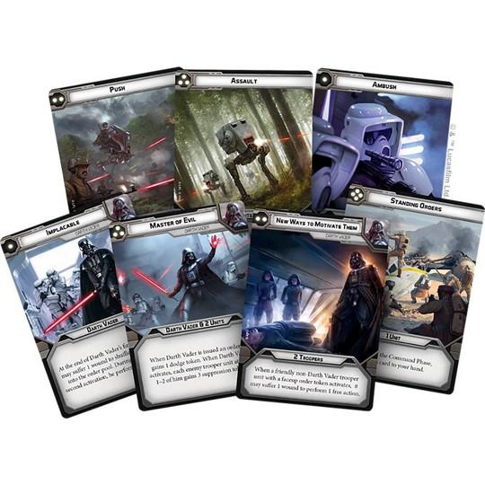 Fantasy Flight Games Star Wars Legion: Core Set image number null