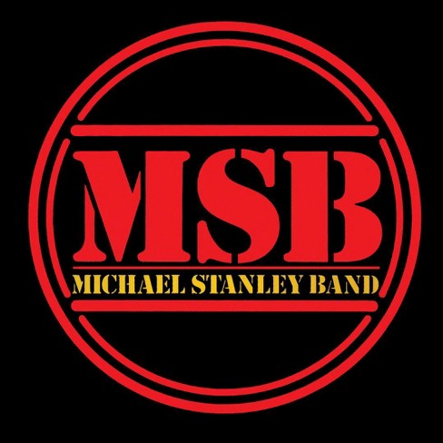 Michael stanley - Msb (CD) - image 1 of 2
