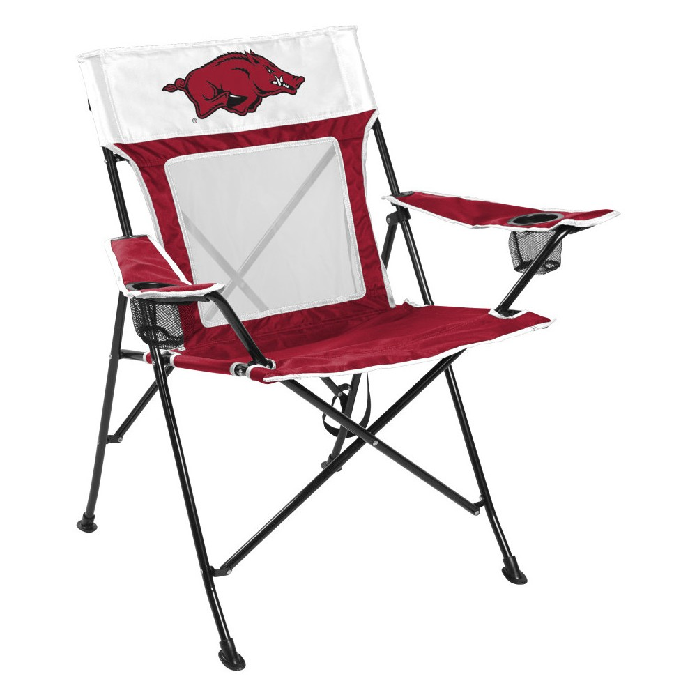 NCAA Rawlings Game Changer Chair Arkansas Razorbacks