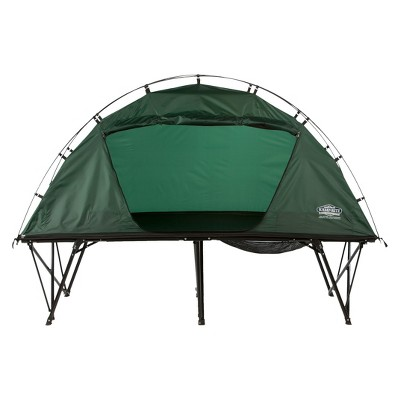 Kamp-Rite Compact Extra Large Tent Cot - Green