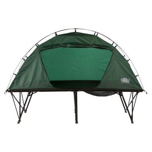 Kamp-Rite Compact Extra Large Tent Cot - Green - image 1 of 1