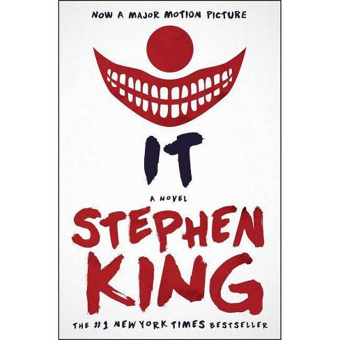 It (Reissue) (Paperback) (Stephen King) - image 1 of 1