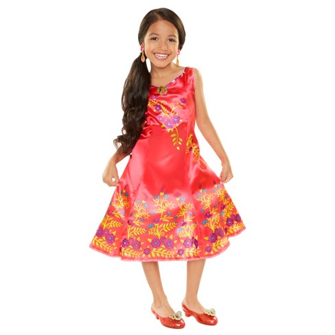 Disney Elena of Avalor Masquerade Gown - image 1 of 4