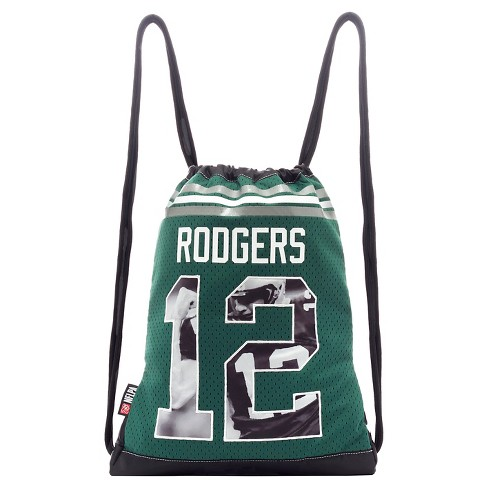 NFLPA Aaron Rodgers #12 Sling Bag - image 1 of 4