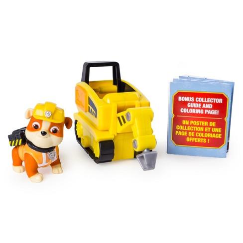 PAW Patrol Ultimate Rescue Rubble Mini Jackhammer - image 1 of 5