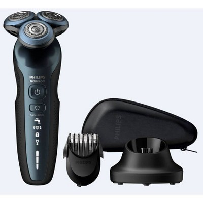 Philips Norelco Series 6900 Wet & Dry Men's Rechargeable Electric Shaver - S6810/82